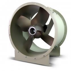 Вентиляторы круглые ВОК-5,6; ВОК-6,3; ВОК-7,1; ВОК-8; ВОК-9